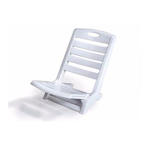 שישיית כיסאות ים קומפקטיים ואיכותיים KETER