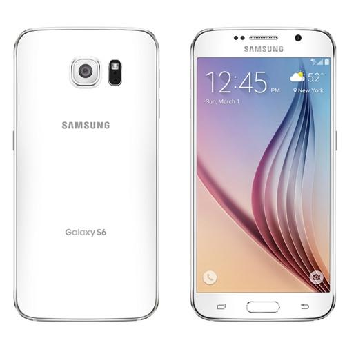 סמארטפון Galaxy S6 32GB מבית Samsung מוחדש