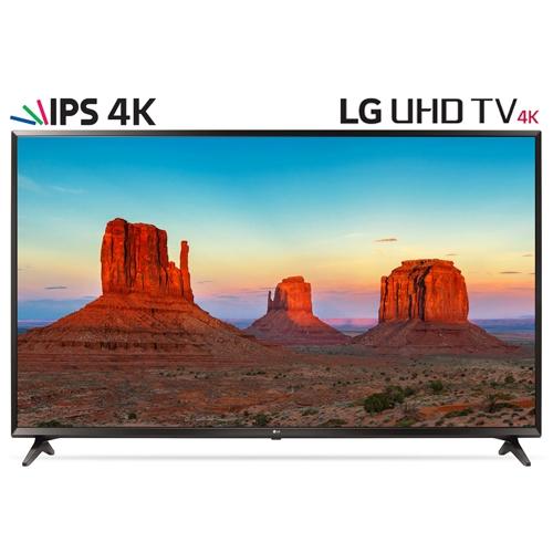 "טלוויזיה 55"" LED SMART 4K דגם: 55UK6200Y"