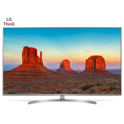 """טלוויזיה 55"""" LED SMART 4K דגם: 55UK7500P תצוגה"""