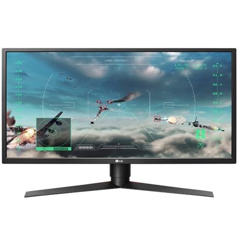 """מסך מחשב 27"""" גיימינג מקצועי Full HD מבית LG"""