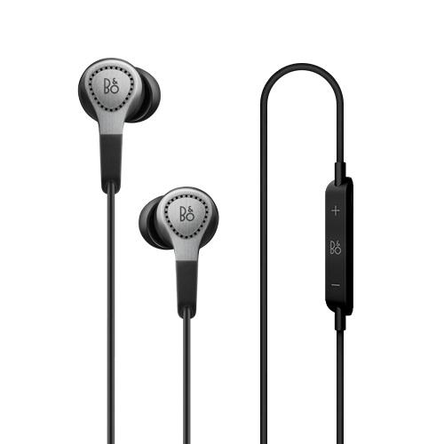 אוזניות IN EAR מעוצבות קלות ואיכותיות B&O H3