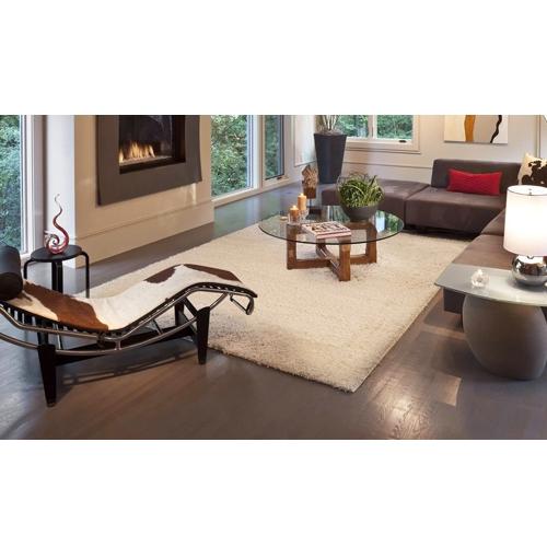 שטיח שאגי איכותי במראה עשיר ונעים למגע ביתילי