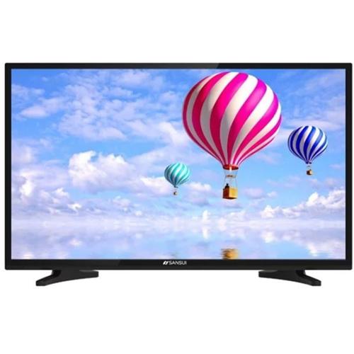 """טלוויזיה """"32 LED חיבור USB דגם: SAN-4532"""