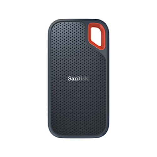 כונן Extreme Portable SSD חיצוני 250GB בית SanDisk