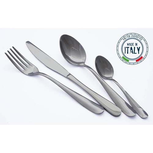 """סט סכו""""ם 24 חל' דגם TWIST תוצרת Salvinelli איטליה"""
