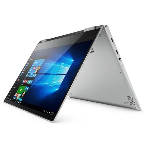 """מחשב נייד 13.3"""" עם מסך מגע מסתובב Lenovo Yoga 730"""