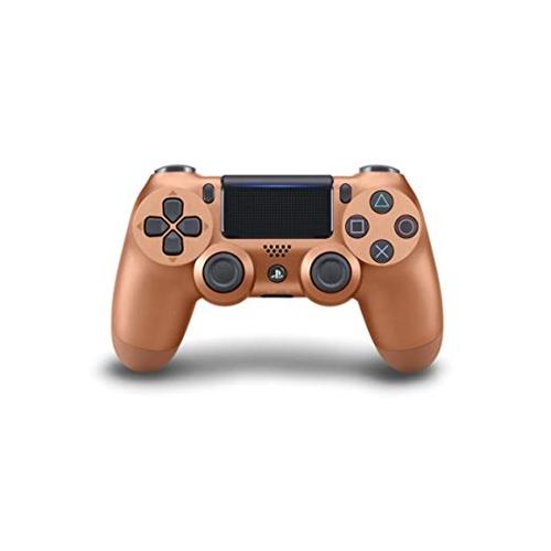 בקר משחק אלחוטי Sony PlayStation4 DualShock4 נחושת