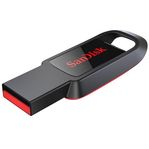 זיכרון נייד USB Disk On Key בנפח 64GB מבית SanDisk