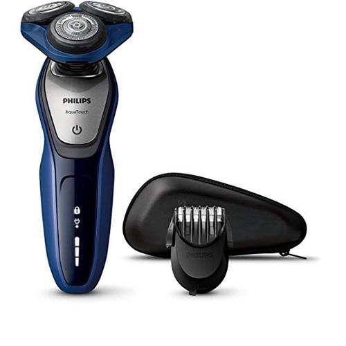 מכונת גילוח מחודשת לגילוח מהיר יותר PHILIPS S5600
