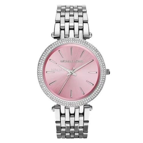 שעון יד אנלוגי ואיכותי לאישה מבית Michael Kors