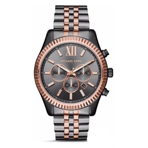 שעון יד אנלוגי מעוצב אלגנט לאישה מבית Michael Kors