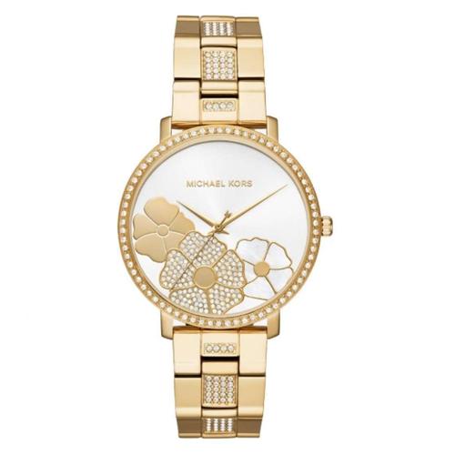 שעון יד יוקרתי ומעוצב לאישה מבית Michael Kors