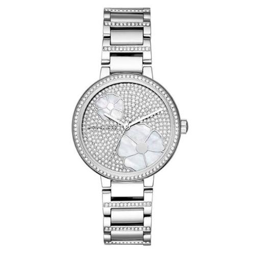 שעון יד אנלוגי מעוצב וייחודי לאישה Michael Kors