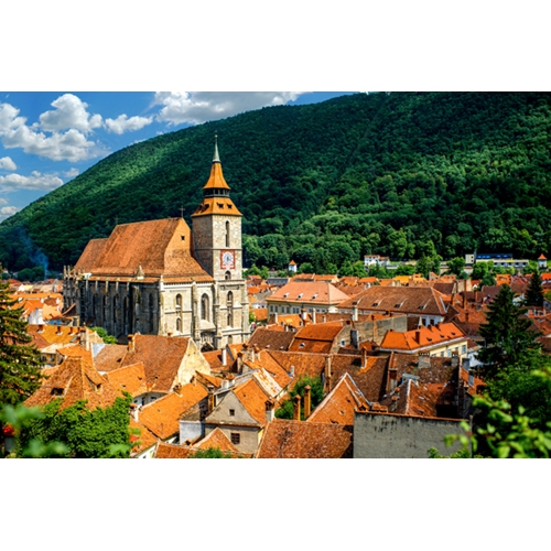 רומניה מאורגן 5 ימים