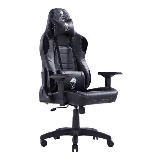 כיסא גיימינג HERCULES GAMING CHAIR מבית DRAGON