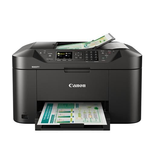מדפסת דיו משולבת אלחוטית דגם MB2150 מבית Canon