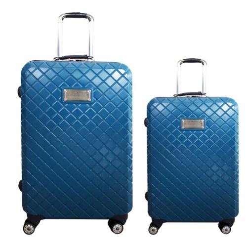 """זוג מזוודות טומי הילפיגר איכותיות בגדלים 20""""/ 24"""""""