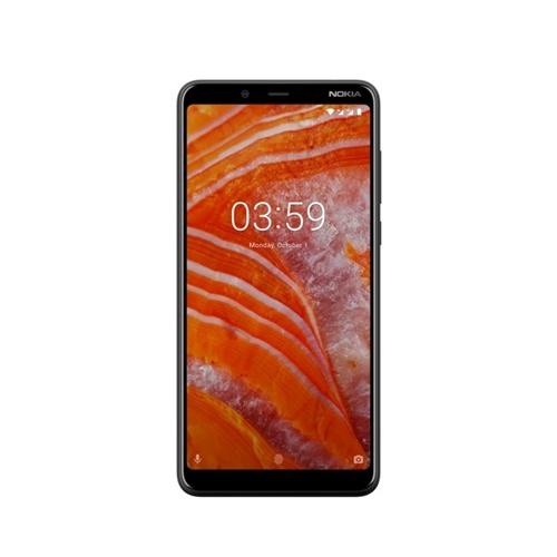 סמארטפון NOKIA 3.1 PLUS אחריות יבואן רשמי