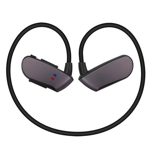 אוזניות אלחוטיות לשחייה מבית Acoustic Concept