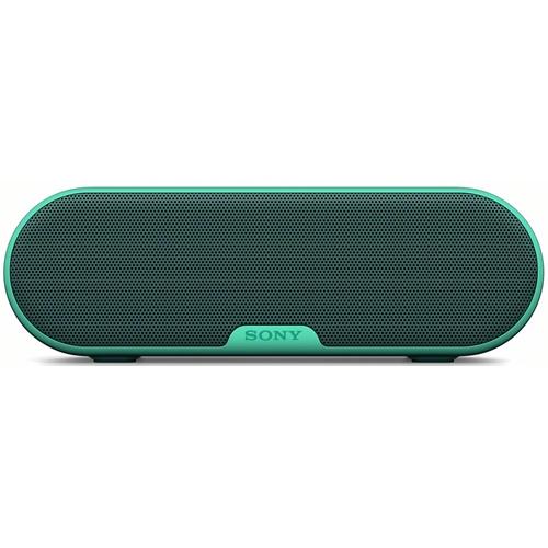 רמקול אלחוטי נייד NFC BT דגם SRS-XB2G במלאי מוגבל!