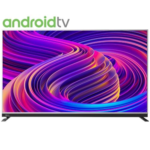 """טלוויזיה 55"""" LED SMART 4K ANDROID  דגם: 55U9750VQ"""