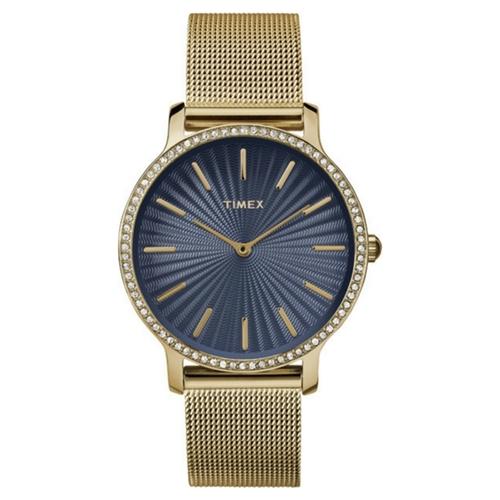 שעון יד אלגנטי מעוצב לאישה מבית TIMEX
