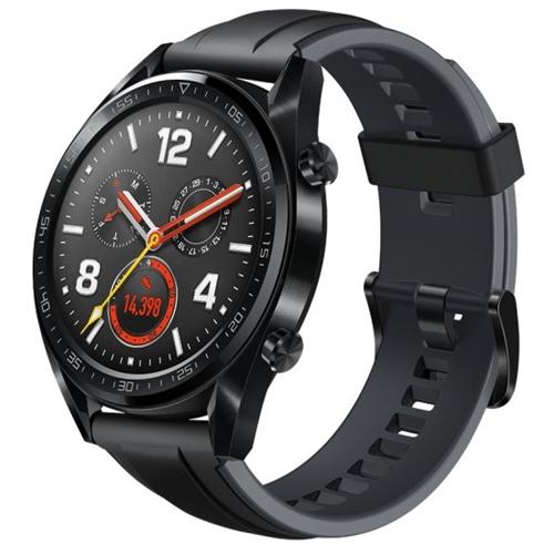 """חדש ומיוחד! שעון ספורט חכם 1.39"""" Huawei Watch GT"""