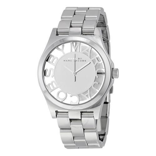 שעון במראה יוקרתי אלגנטי במיוחד לאישה MARC JACOBS