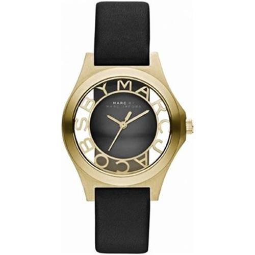 שעון יד אנלוגי בעיצוב ייחודי לאישה MARC JACOBS