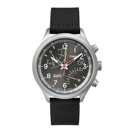 שעון יד אנלוגי במראה מעוצב וייחודי לגבר מבית TIMEX