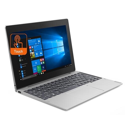 מחשב נייד עם מסך מגע ניתק ההופך לטאבלט מבית Lenovo
