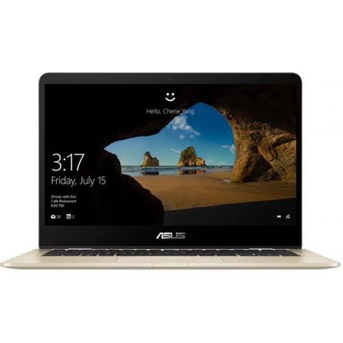 """מחשב נייד 14"""" מסך מגע UX461FA-E1021T מבית ASUS"""