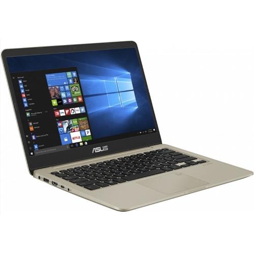 """מחשב נייד 14"""" דגם S410UN-EB194T מבית ASUS"""