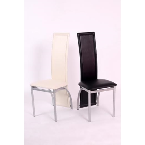 סט 4 כיסאות איכותיים מרופדים לפינת אוכל מבית GAROX