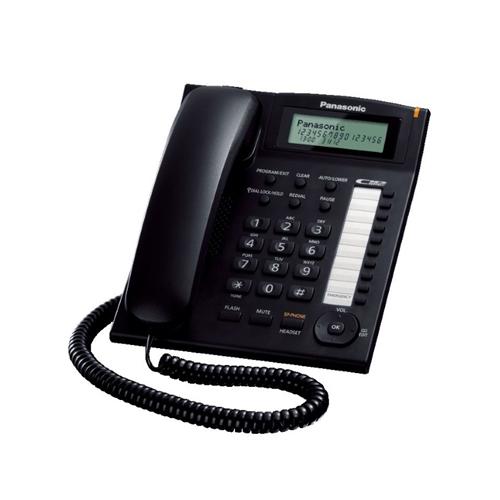 טלפון שולחני חכם אידיאלי למשרדים מבית PANASONIC