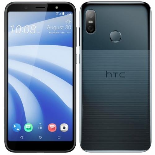סמארטפון HTC U12 life 64GB מבית HTC