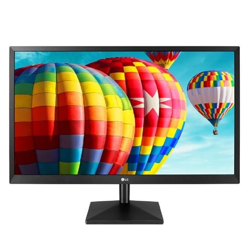 """מסך מחשב 27"""" LED IPS Full HD דגם 27MK430H-B בית LG"""