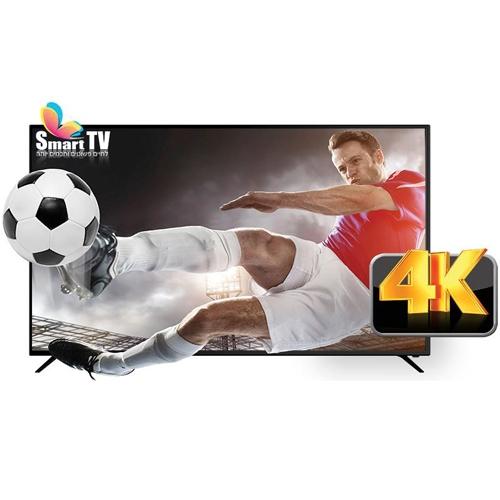 "טלוויזיה 65"" LED SMART TV 4K דגם: FJ-65U7"