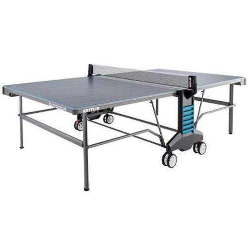שולחן טניס איכותי ועמיד לשימוש חוץ דגם OUTDOOR 6