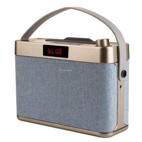 רמקול נייד אלחוטי עוצמתי NOA Sound Box V600