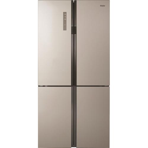 מקרר 4 דלתות בנפח 587 ליטר גימור נירוסטה HRF625FSS