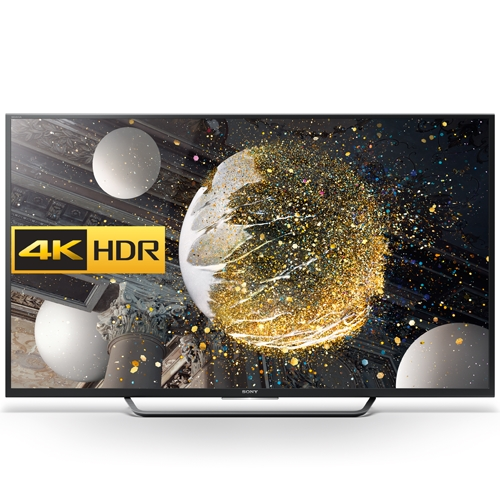 "טלוויזיה ""55 LED SMART 4K דגם: KD-55XE7005BAEP"