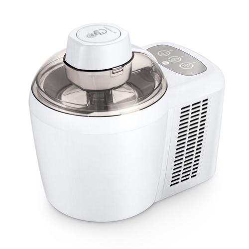 מכונת גלידה מקצועית קומפקטית ומעוצבת Hot Point