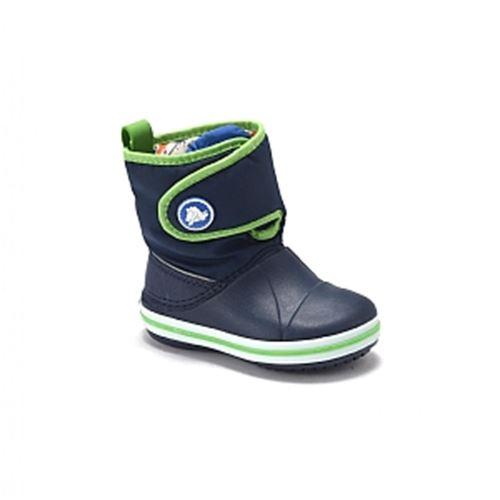 מגף לילדים Crocs קרוקס דגם Chameleons™ Crocband™ Gust Boot