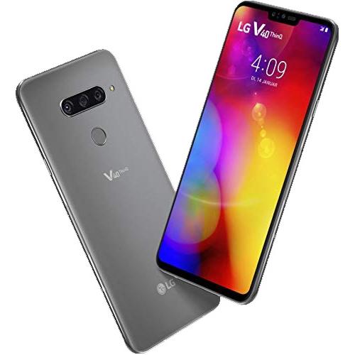 סמארטפון LG V40 128
