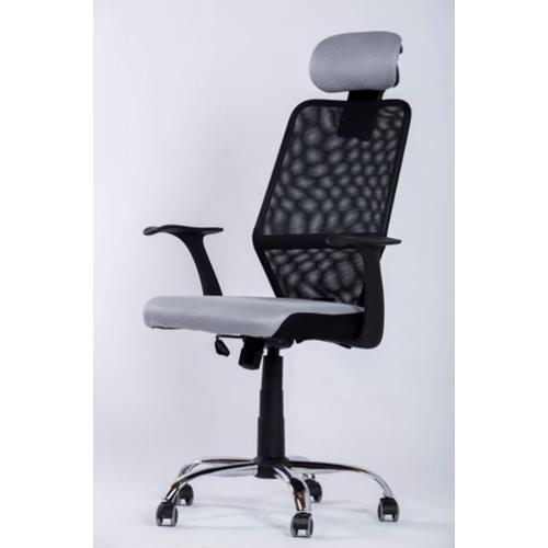 כיסא מנהל אורתופדי במבנה ארגונומי TAKE IT