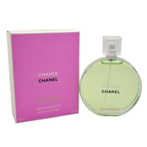 בושם לאשה Chanel Chance Eau Fraiche E.D.T 150ml שאנל