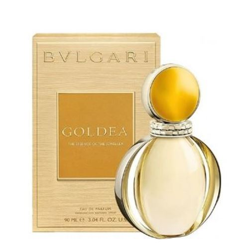 בושם לאשה Bvlgari Goldea E.D.P 90ml