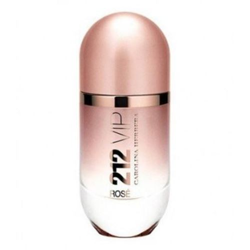 בושם לאשה Carolina Herrera 212 VIP Rose E.D.P 80ml